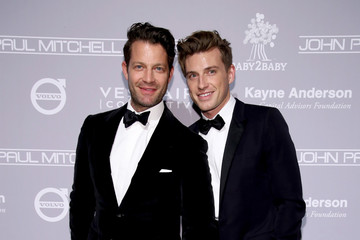 Nate Berkus Fifth Annual Baby2Baby Gala, Presented by John Paul Mitchell Systems - Cocktail