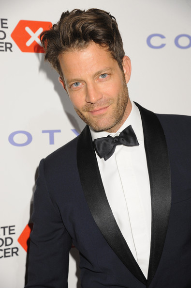 Nate Berkus Pictures Celebs At The Delete Blood Cancer