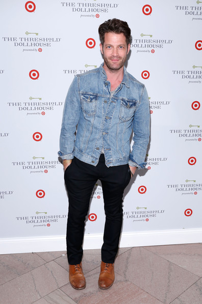 Celebs at the Target Dollhouse Event