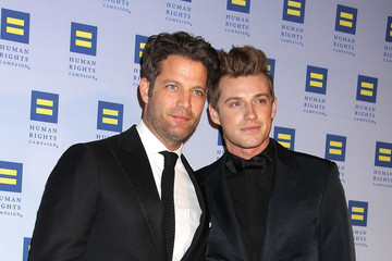 Nate Berkus HRC's 2014 Greater New York Gala