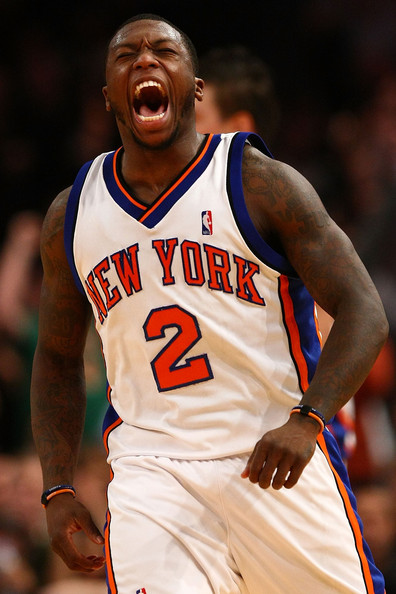 knicks nate robinson wallpaper - photo #31