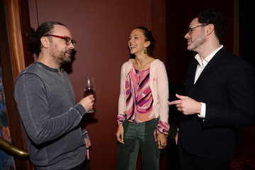 Nate Storey Surface Presents Design Dialogues No. 43 With Marchesi Antinori Wines