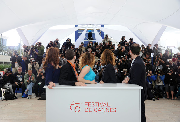 """""""Laurence Anyways"""" Photocall - 65th Annual Cannes Film Festival"""