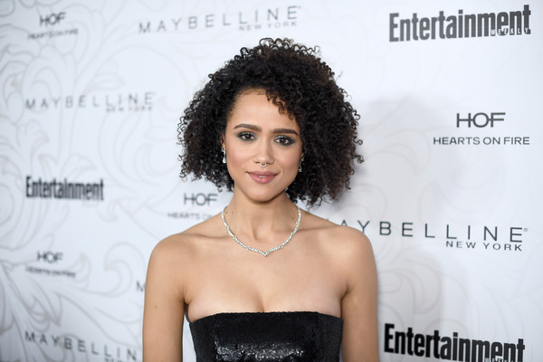 Entertainment Weekly Celebrates the SAG Award Nominees at Chateau MarmontSsponsored by Maybelline New York - Arrivals