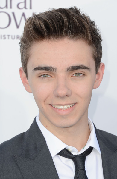 Nathan Sykes Net Worth
