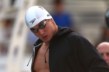 Nathan Adrian Santa Clara International Grand Prix - Day Three