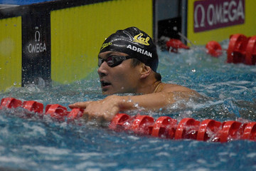 Nathan Adrian TYR Pro Swim Series At Indianapolis - Day Two