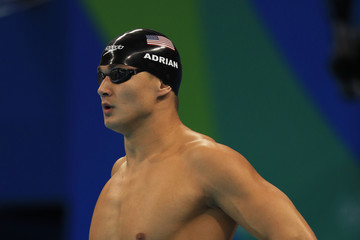 Nathan Adrian Swimming - Olympics: Day 6