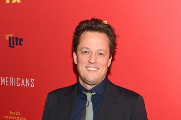 Nathan Barr 'The Americans' Season 6 Premiere