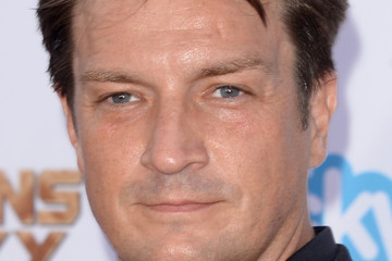 Nathan Fillion 'Guardians of the Galaxy' Premieres in Hollywood — Part 3