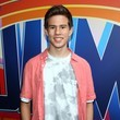 """Nathan Kendall """"Space Jam 2"""" Cast Premiere Party"""