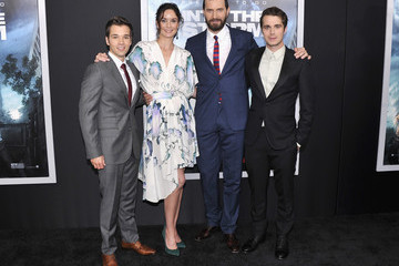 Nathan Kress 'Into the Storm' Premieres in NYC