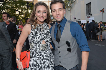 Nathan Kress L.A. Family Housing Awards