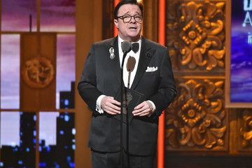 Nathan Lane 2016 Tony Awards - Show