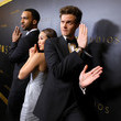 Nathan Mitchell 77th Annual Golden Globe Awards - Best Of