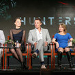 Nathan Phillips 2016 Winter TCA Tour - Day 10