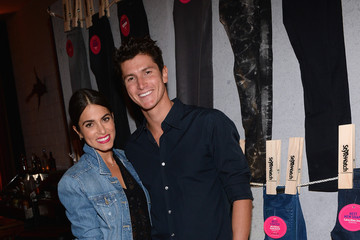 Nathan Reed Inside the People StyleWatch Denim Awards