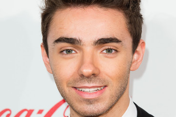 Nathan Sykes Capital's Jingle Bell Ball With Coca-Cola - Arrivals - Day 1