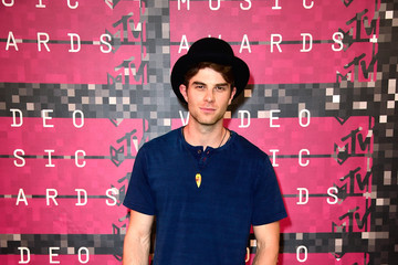 Nathaniel Buzolic 2015 MTV Video Music Awards - Arrivals