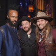 Nathaniel Rateliff 2018 Americana Music Honors And Awards - Backstage