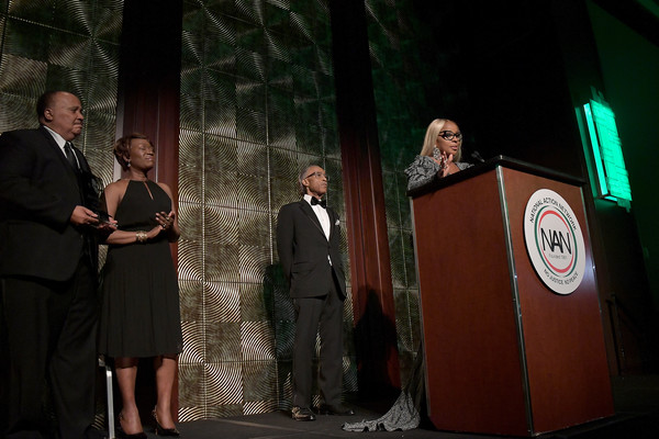 National Action Network's Keepers Of The Dream Awards
