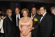 Al Sharpton Michael Eric Dyson Photos Photo