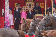 King Philippe of Belgium Queen Mathilde Photos - 1 of 175 Photo