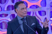 Jimmy Smits, Actor/Founder attends the National Hispanic Foundation For The Arts 2018 Noche De Gala at the Mayflower Autograph Collection on September 11, 2018 in Washington, DC.