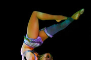 Circus Arts - The Week in Pictures - December 4, 2009
