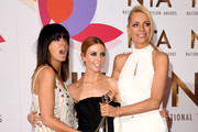 Claudia Winkleman and Stacey Dooley Photos Photo