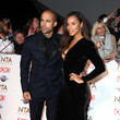 Marvin Humes and Rochelle Humes Photos