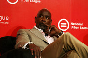 Chris Gardner and author of Pursuit of Happyness and CEO attends the National Urban League-Workshops at McCormick Place on July 30, 2009 in Chicago, Illinois.