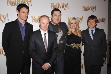 Marc Wootton Nativity - London Film Premiere: Outside Arrivals