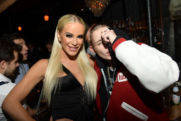 Nats Getty go90 + Streamys After Party