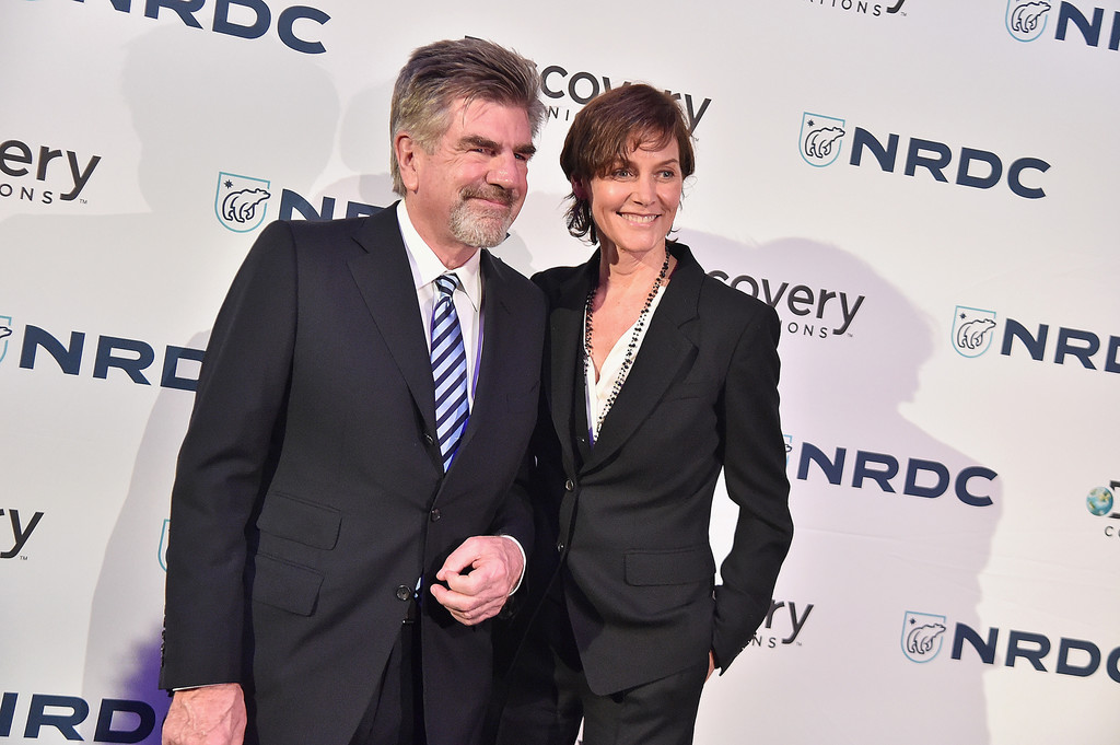 Carey lowell zimbio carey lowell the natural resources defense council presents nrdcs night of comedy benefit with voltagebd Choice Image