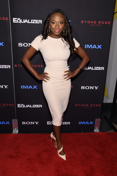 naturi naughton height