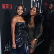 "Naturi Naughton Netflix Premiere Tyler Perry's ""A Fall From Grace"""