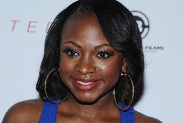 Naturi Naughton 'Addicted' Premieres in NYC