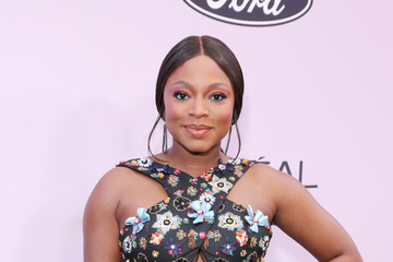 Naturi Naughton 2020 13th Annual ESSENCE Black Women in Hollywood Luncheon - Red Carpet