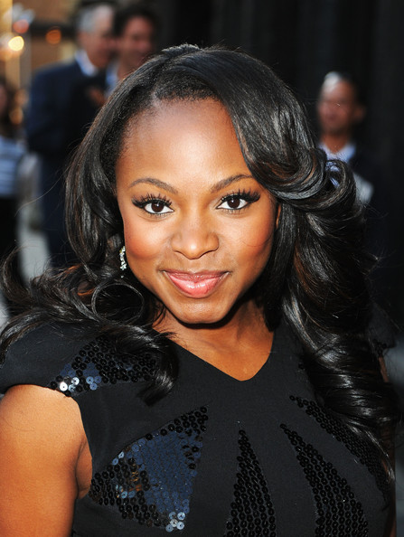 Naturi Naughton Net Worth