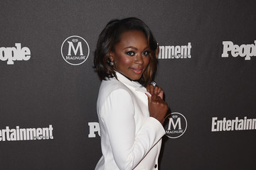 Naturi Naughton 2016 Entertainment Weekly & People New York Upfronts VIP Party