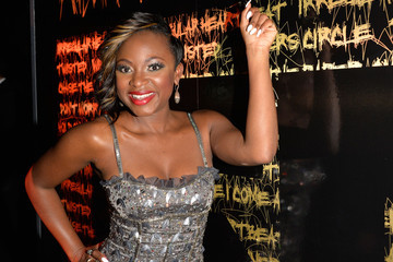 Naturi Naughton 'Power' Afterparty in NYC — Part 2