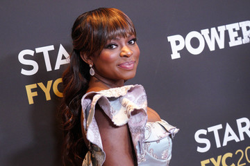 Naturi Naughton For Your Consideration Event For Starz's 'Power' - Arrivals