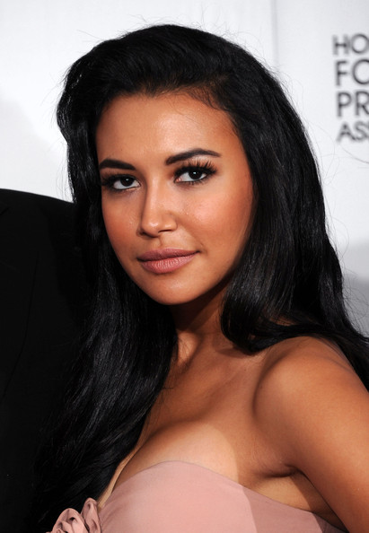 Golden Globes Naya Rivera. Naya Rivera Actress Naya