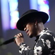 Ne-Yo Private Funeral For George Floyd Takes Place In Houston