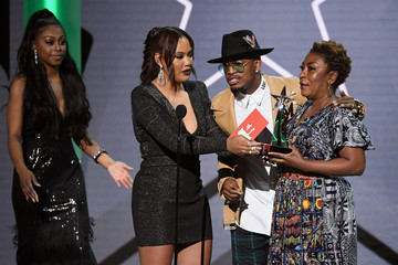 Ne-Yo 2019 BET Awards - Show