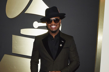 Ne-Yo The 57th Annual GRAMMY Awards - Red Carpet