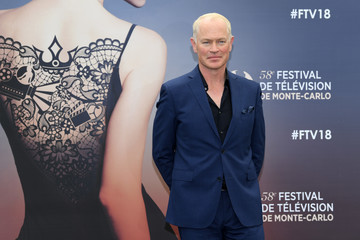 Neal McDonough 58th Monte Carlo TV Festival : Day 3