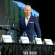 Neal McDonough HISTORY's 'Project Blue Book' SDCC Panel 2019