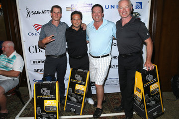 Neal McDonough The Screen Actors Guild Foundation's 6th Annual Los Angeles Golf Classic